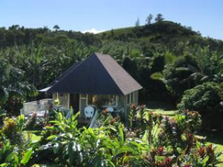 Romantic cottage on the North Shore, Kilauea