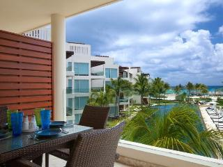 Terrific Ocean Views and Extra Room for the kids, Playa del Carmen
