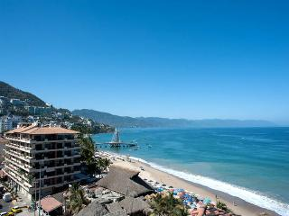 Old Town 1 br on Los Muertos Beach Plaza Mar 606