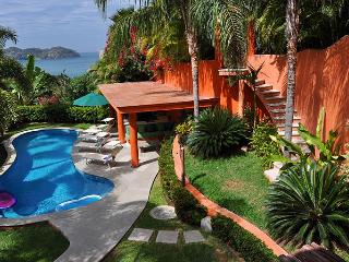 Newly Constructed 4th bedroom, Sleeps 9!!, Sayulita