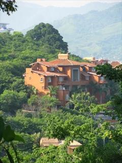 Villa Vera Hotel, Porto Mio