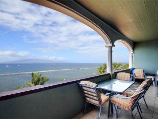 Lahaina Shores Penthouse #3 (1/2 OF)