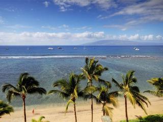 Lahaina Shores Ph#3 (1/2 Of)