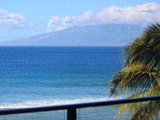 Mahana Resort #606 Deluxe Ocean Front, Lahaina