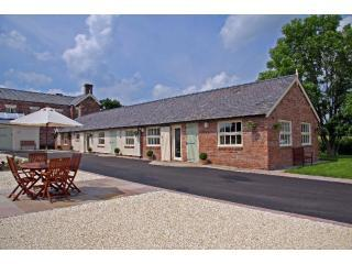 Golly Farm Cottages, Rossett, Wrexham, North Wales