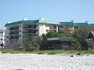 Beach Cottages II  Unit 2106  Indian Shores, Fl