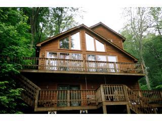 Canaan Valley 3 bedroom chalet