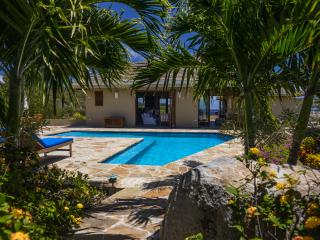 Calypso Villa - Spectacular Ocean Views  3 Bedroom, Virgin Gorda