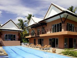 Breda Villa, Krabi Villa in Ao Nam Ao Beach