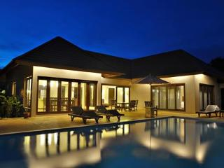 Baan Malisa Luxury Pool Villa in Ao Nang, Krabi