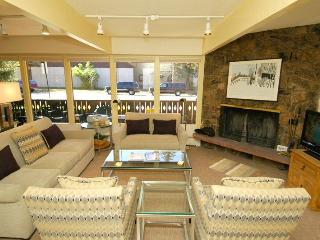 Hoguet Residence Lower Level, Aspen