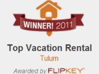 Trip Advisor Top Vacation Rental