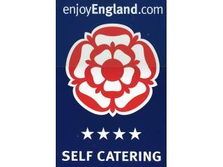 4 Star Gold Award           self catering