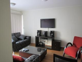 Modern 4 Bedroom Apartment Miraflores, Lima, Peru