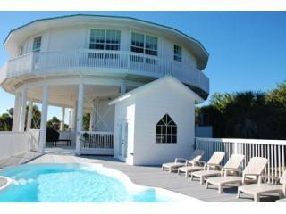 Windswept North Captiva 5 Bedrooms, Heated Pool