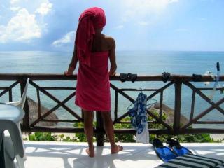 Playa Caribe Condo #5, Akumal