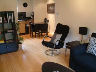 Boswell Upper Living Area