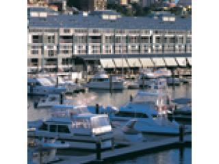 Woolloomooloo Waters Apartments -  Sydney