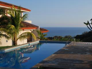 Casa Frangipani, Spectacular Ocean View Villa, Montezuma