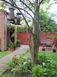 Boswell Garden