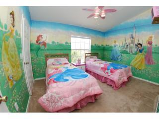 Magical Dreams, Kissimmee