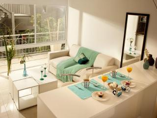 Luxury Studio Malabia ApartmentsChe