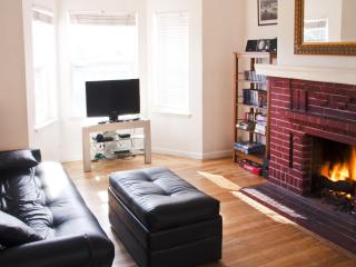 Fantastic Apt, Close to G.Gate Park & Beach, WiFi, San Francisco