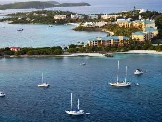 Ritz Carlton  Great Summer Dates Available, St. Thomas