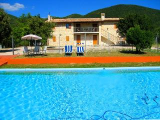 Posto Del Sole:Country House/8 MILES TO SPOLETO, Spoleto