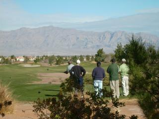 Las Vegas Golf Course Home Gated $50 Min 31 Days