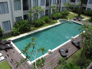 STUNNING ONE BEDROOM APARTMENT IN UMALAS RESIDENCE, Kuta