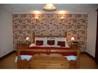 Abalone Guest House Bed & Breakfast Accommodation, Dingwall