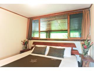 Deluxe Luxury Suite Bedroom with King Size Bed