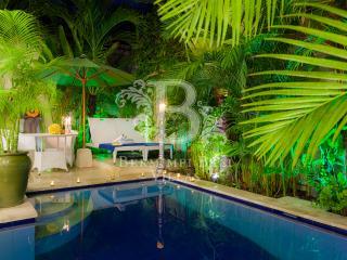 Honeymoon or Romantic Getaway Villa Seminyak