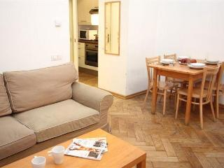 ApartmentsApart DownTown 11 - 1B, Prague