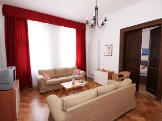 ApartmentsApart DownTown 13 - 3B, Praga
