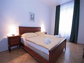 ApartmentsApart Old Town B21, Prague