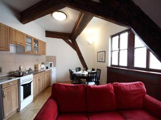 ApartmentsApart Old Town C21, Prague