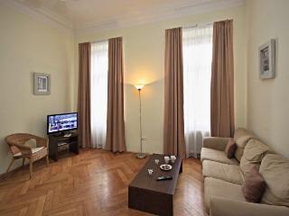 ApartmentsApart River View 22, Praga