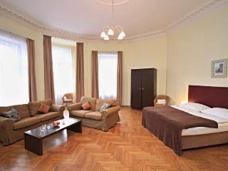 ApartmentsApart River View 23, Praga