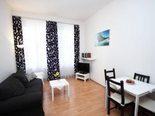 ApartmentsApart Theatre 12 - 1B, Praga