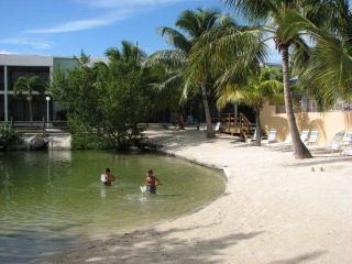 Lagoon Beach Area