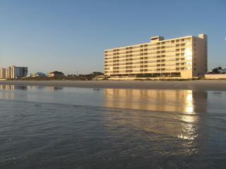 Beautiful Beachfront Condo-Ponce Inlet, Daytona Beach