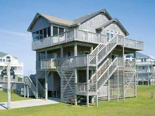 Carolina Breeze- Premium Budget Friendly Rental!, Rodanthe