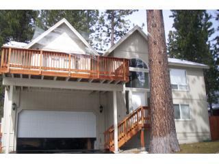 South Lake Tahoe California Home