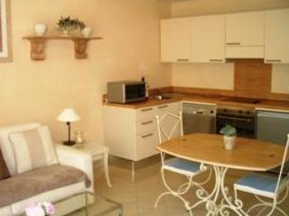 Palais Moliere Cannes 1 Bedroom Flat in Excellent Area