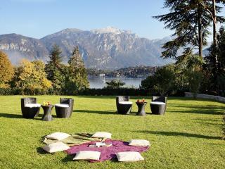 Tremezzo Residence (Apt 6) Extended garden home, Como