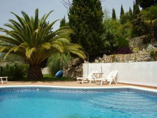 Villa Andalucia Competa, Guest House, B&B & S/C