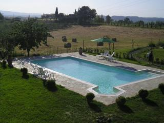5 Bedroom Farmhouse in the Heart of Tuscany Hills, Volterra