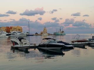Luxury Marina Apartment El Gouna Red Sea Egypt!